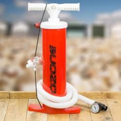 Pump OZONE