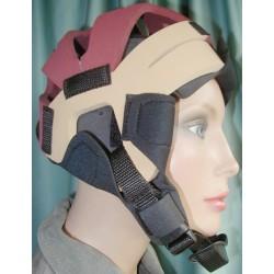 Helmet GUN